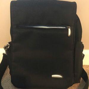 Travelon crossbody/backpack travel bag